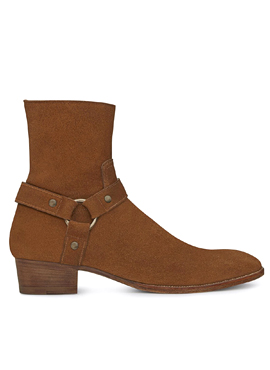 RD S.Wyatt Boots (13fw main strap boots)