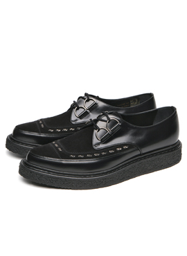 (Restock) RD S.Black Creepers