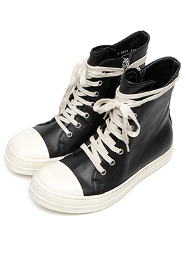RICK CONVERS HIGH TOP