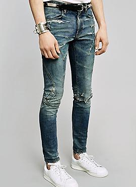 (50% off) RD FC.Biker Jeans