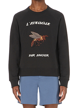 RD Bee sweatshirt
