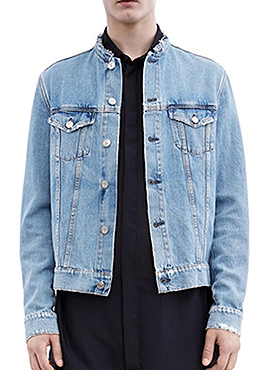 RD A.Denim Jacket