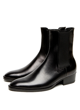 RD S.Classic Chelsea boots calfskin