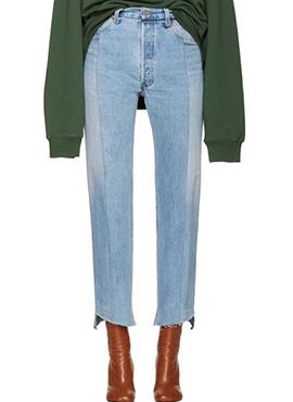 RD V.Inspried Rework Jeans