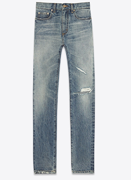 (30% off) RD S.Medium Blue 80's Jeans