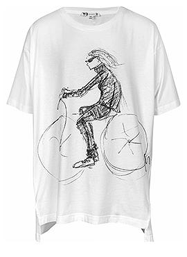 (Restock) Yohji T-shirts