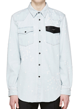 RD Denim Shirt
