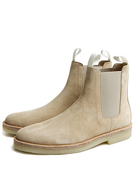 RD CP.beige boots