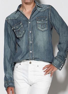 (50% off) RD S.Western Shirt