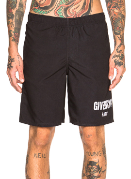 (Restock) RD black swim pants