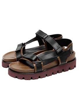 V. Sandals