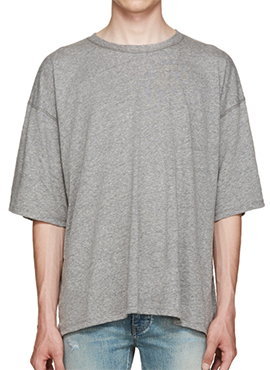 FOG 4th New in&out T-shrits (5colors)