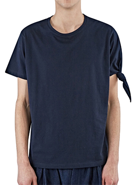 (50% off) RD F. JW.sleeve T-shirt (3color)