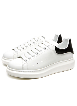 RD MaQ Oversole Sneakers White