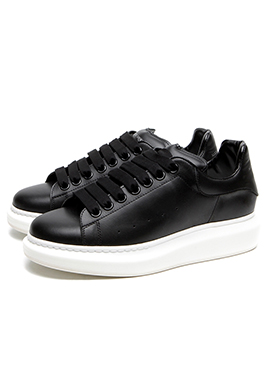 RD MaQ Oversized Sneakers Black