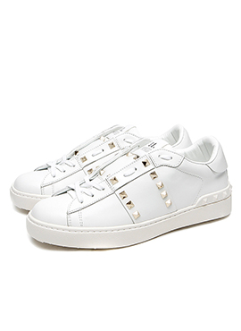 Valen. Stud Sneakers (2Colors)