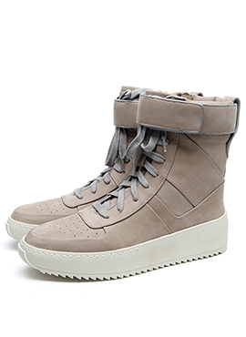 (50% off) RD F.Military Boots