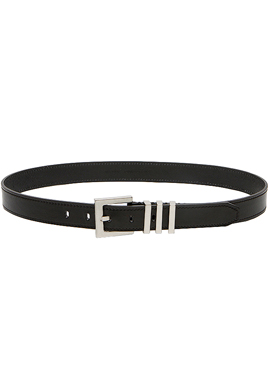 (Restock) S. Three Loops Big Belt