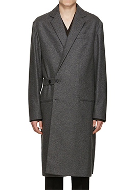 RD M.Oversized Coat (2colors)
