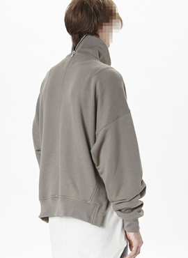 (Restock) FOG turtle neck sweatshirt (2colors)
