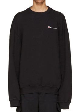 RD V. sweat shirts (2colors)