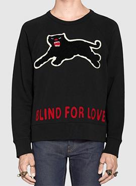G. Puma Sweatshirt