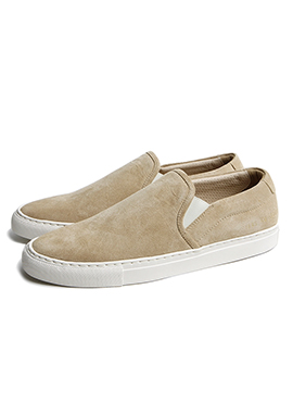 (40% off)RD CP.Beige Slip On