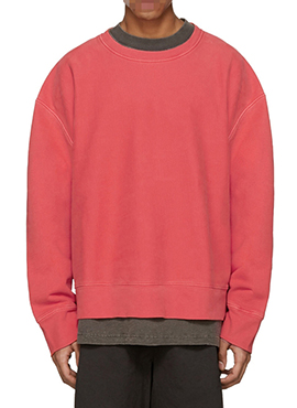 RD Y.Sweatshirt (2color)