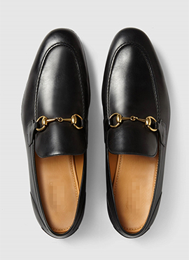 RD Jordaan Loafers