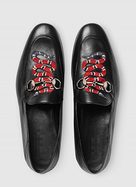 RD Snake Loafers