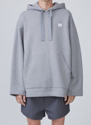 RD A.Oversized Hoodie(2color)