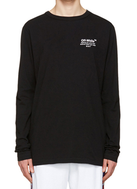 (30% off) RD Lettering Sweatshirts Black