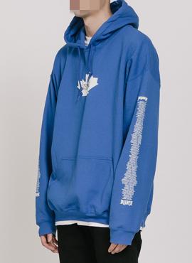 (50% off) RD Toronto Bieber 6 Hoodie