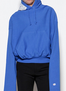 (30% off) (Restock)RD  V x C Basic Hoodie(2color)