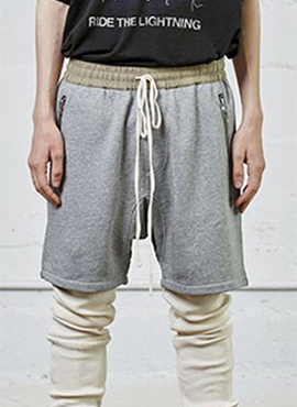 FOG Half Pants(3color)
