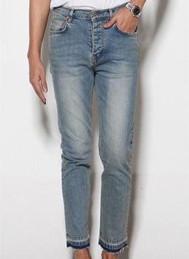 RD A.Cropped Jeans