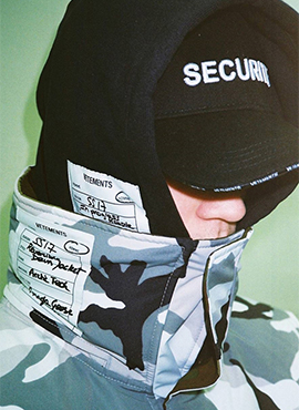 V. SECURITE Cap