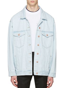 RD Martin Denim Jacket