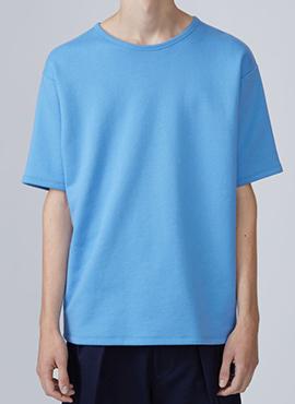 A. Round T-Shirts