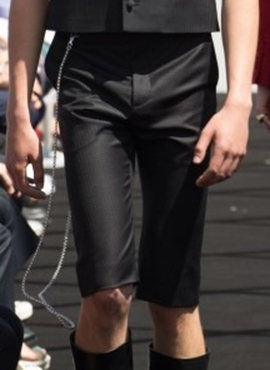 RD B.Half Pants