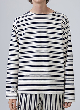 A. Stripe T-Shirts