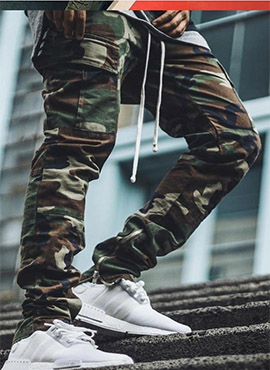 RD F.Military Pacsun Cargo Pants
