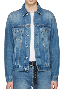 (30% off) RD 17SS A.Denim Jacket