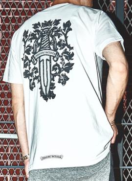 RD CH. Knife T-Shirts