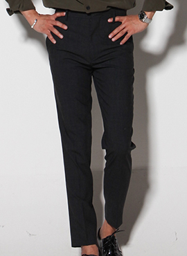 RD Slimfit Trousers (2colors)