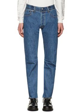 RD V. Jeans