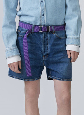 RD A.Denim Shorts Pants