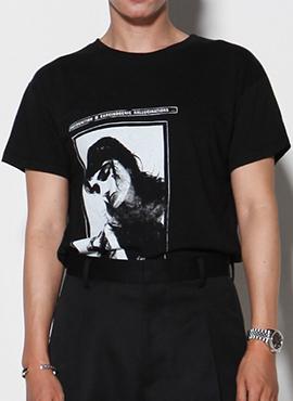 RD E.Face T-Shirt