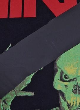 RD. Skull T-Shirt