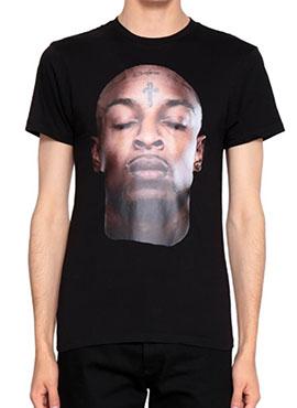 RD I. savage T-shirt
